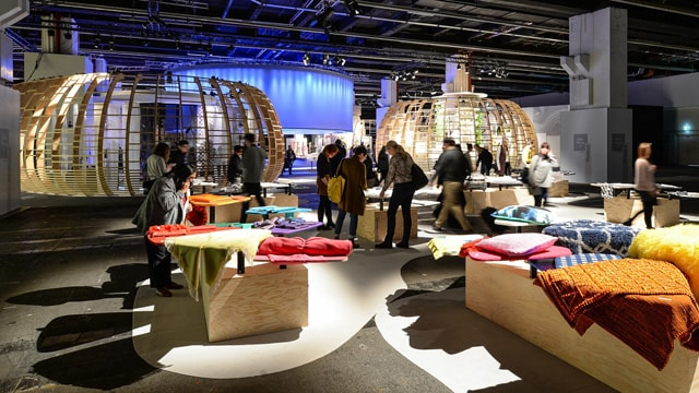Heimtextil Germany '18 to offer better experience with wider range