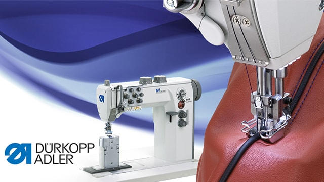 Digitalisation Impact: Industrial sewing machines maker Duerkopp Adler digitising production with its latest innovation