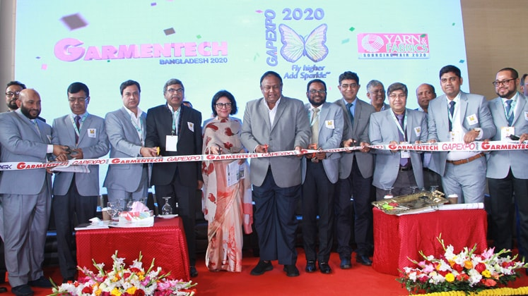 BGMEA and other industry leaders