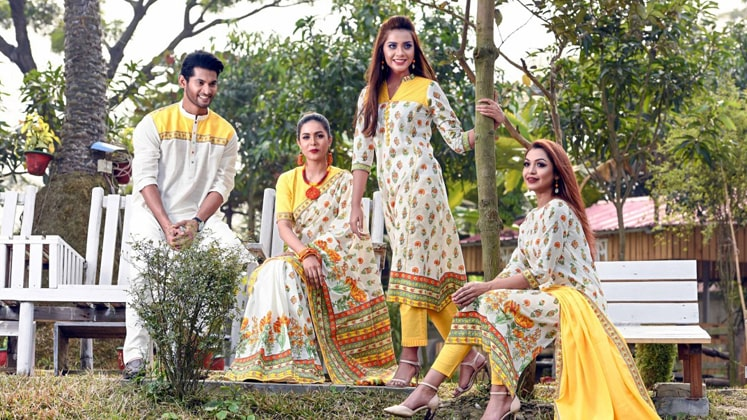 Bangladesh fashion industry